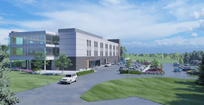 America Development & Investments, LLC Announces Plans for Reunion Rehabilitation Hospital Inverness