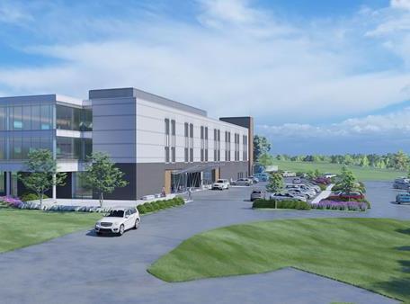 America Development & Investments, LLC Announces Plans for Reunion Rehabilitation Hospital Inverness
