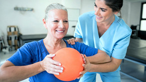 Inpatient Rehab Nursing in Indianapolis