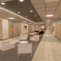 Indianapolis Rehabilitation Hospital