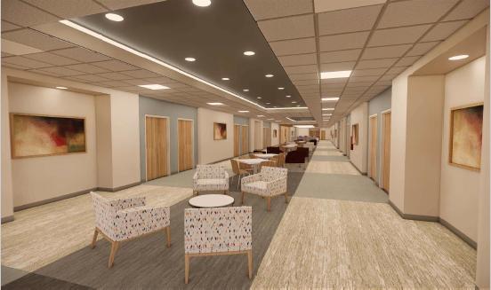 Indianapolis Rehabilitation Hospital 4.f