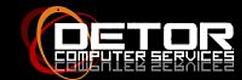 Detor Computer Services Logo