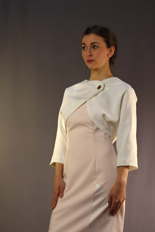 Kimono Ivory jacket