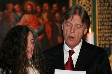 Dagar i Betlehem 2007