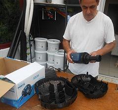Les Pompes AQUAFORTE série O-plus Proposé dans la boutique de Miniac-Koïs