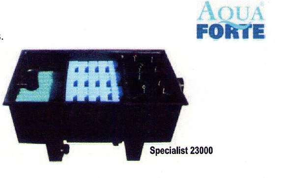 Specialist 23000