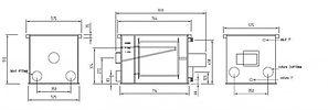 Drum-Filter-25-100280-Technische-tekenin