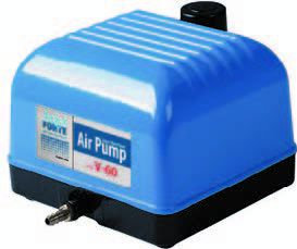 AQUAFORTE HI-FLOW V-60