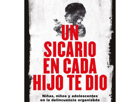 Un Sicario en Cada Hijo te Dio; Entrevista con Saskia Niño de Rivera y Mercedes Castañeda