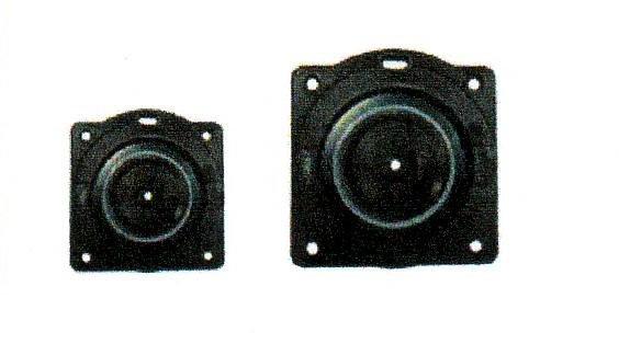 x2 Membranes pour HP 60/80