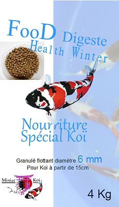Health Winter 4kg