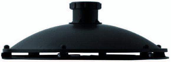 Bonde de fond inversée 110mm