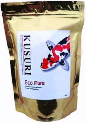 Eco-pure 1,25kg