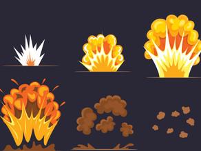 Explosiones Físicas y Químicas