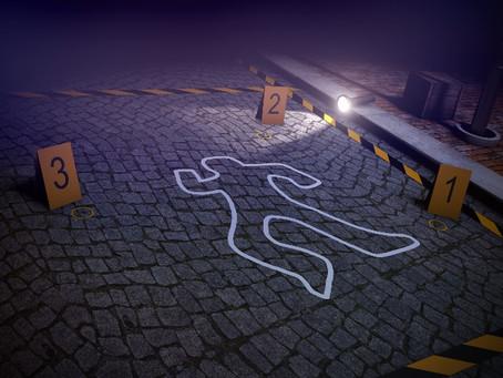 Investigación Científica del Homicidio