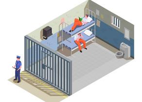 Prisionización, proceso de adaptación a la vida intrapenitenciaria