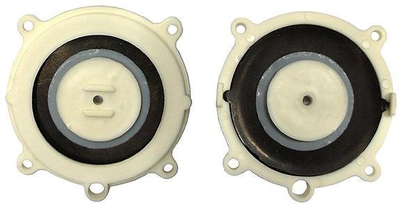 Kit 2 membranes DY-40/60/80
