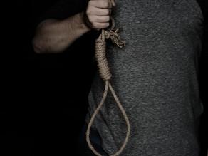 Comportamiento Suicida