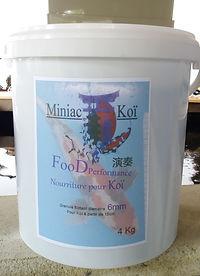 Aliment spécial Koï Performance 4kg.jpg