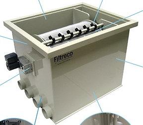 Tambour Filter 55 ( Gravitaire )