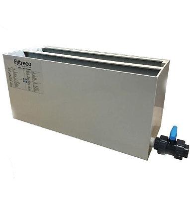 Filtre à grille( filtre à douche Large )