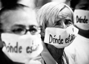 El Senado da aprobación a la ONU intervenir en casos de Desaparición Forzada