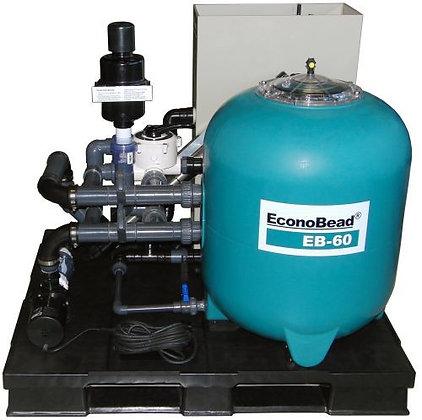 Système complet d'aquaforte EB-60