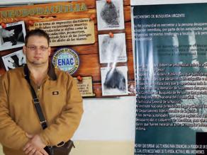 Una Aventura en Investigación Criminal con el C.T.I. de Colombia