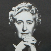 Agatha Christie; Escritora de Novela Policiaca