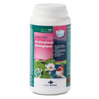 Biobooster 30000 500g traite maximum 30 m3