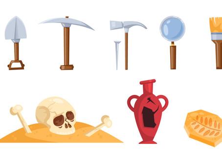 Antropología y Arqueología Forense