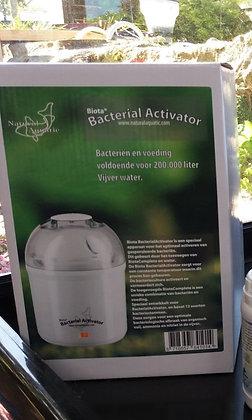 Biota Activator