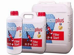 Bactoplus Filter Starter 2.5 litres