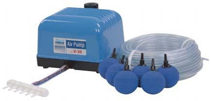 Ensemble pompe V60