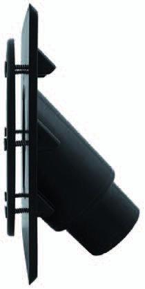Raccord renforcé angle à 45°  50/ 63mm