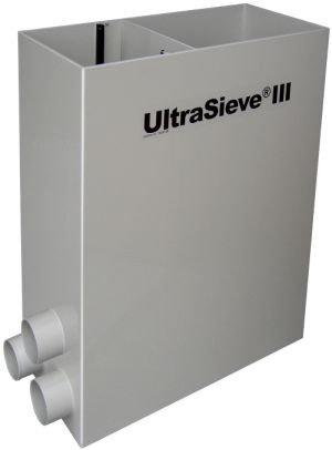 UltraSieve III 300 avec 3 admissions