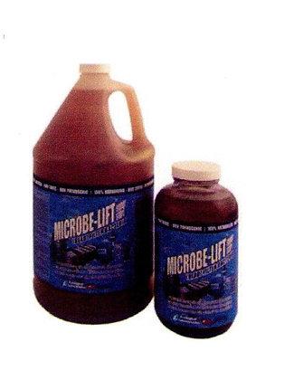 START Bactéries pour filtre à Beads 4 litres
