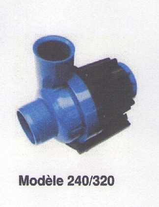 Blue ECO 240W 23m3/h