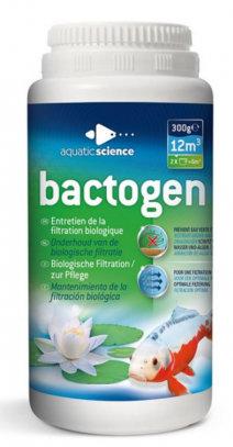Bactogen 12000 300g traite maximum 12 m3