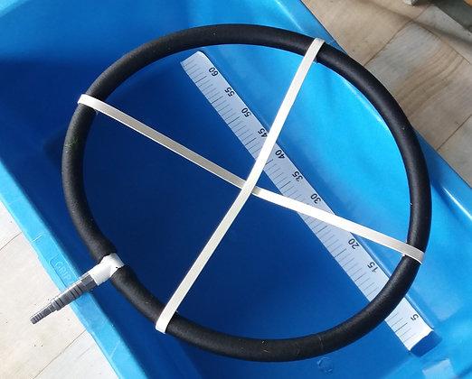 Diffuseur à air Miniac-Koïs tuyau Japonais : diam.45cm