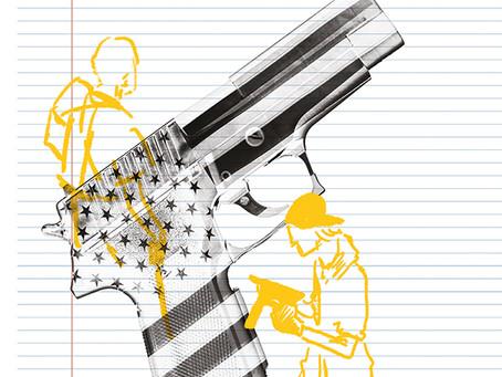 School Shooters. Actuación y perspectiva de la criminología educativa