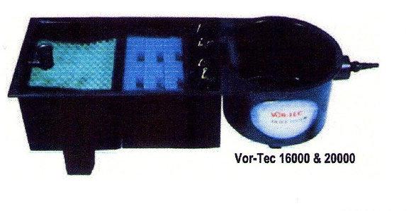 VORTEC 16000