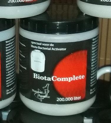 Biota Complete ( recharge ) 200.000 litres