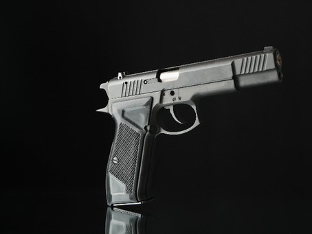 Condiciones Mínimas que Debe Cumplir un Artefacto para ser Considerado Arma de Fuego