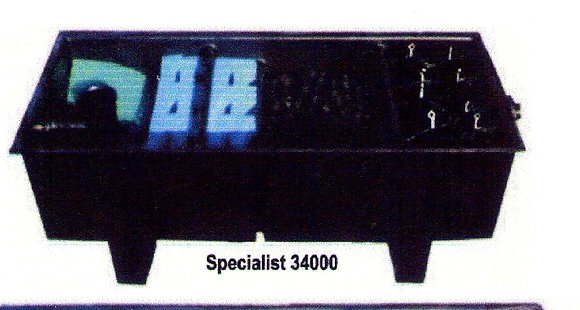 Specialist 34000