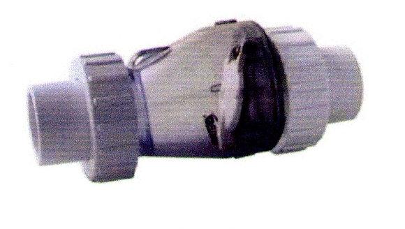 Clapet anti-retour 50mm