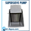 Thumbnail: SuperSieve Pump marble noir ou blanc
