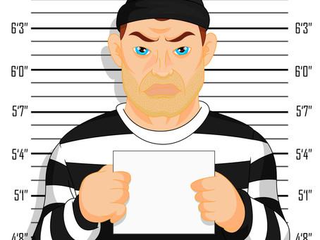 Lombroso, La clasificación de los Delincuentes Lombroso