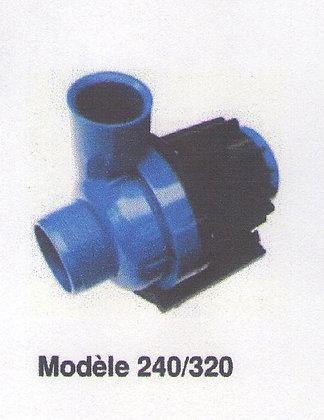 Blue ECO 320w 25m3/h