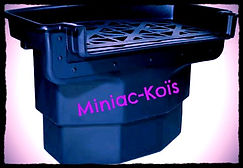 Filtre cascade proposé par Miniac-Koï